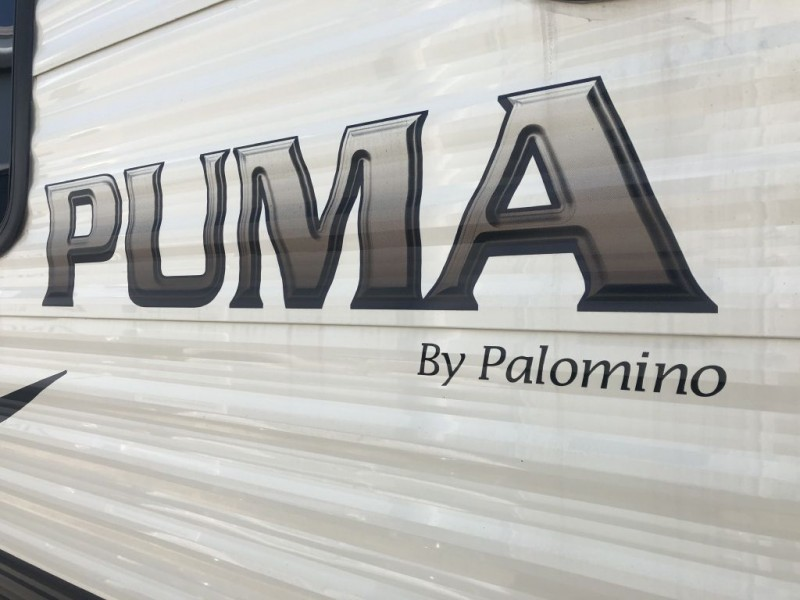 PUMA Other 2019 price $20,950