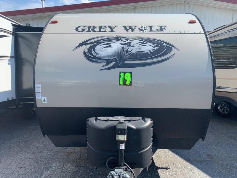 - GREY WOLF 2019 price $18,750