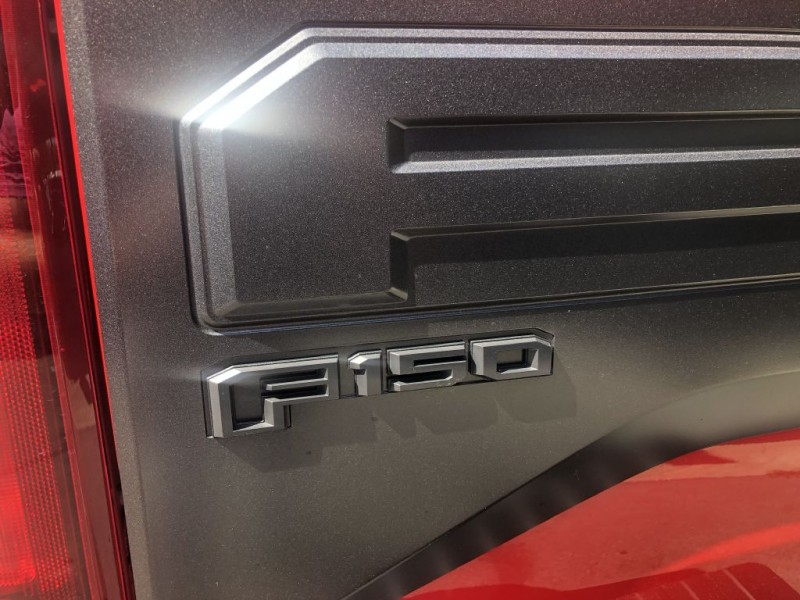 FORD F150 2018 price