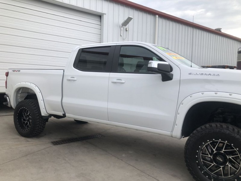CHEVROLET SILVERADO 1500 2019 price $42,450