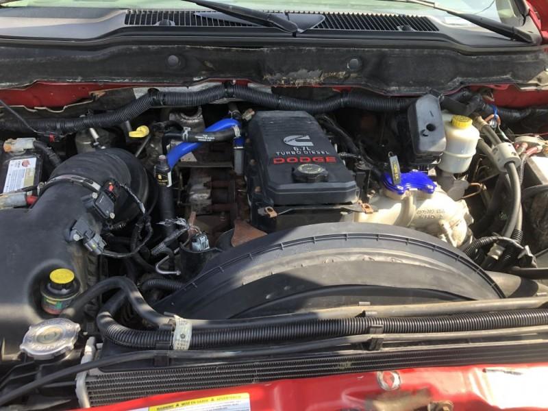 DODGE RAM 3500 2008 price $26,950