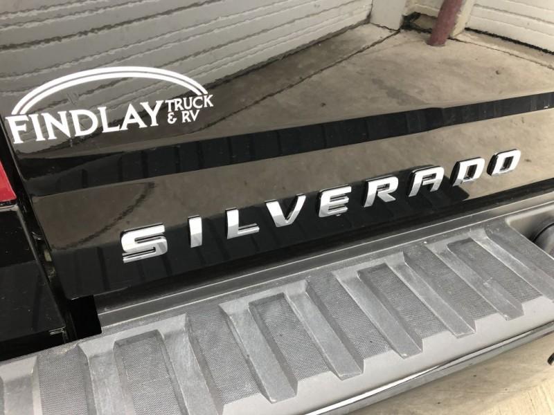 CHEVROLET SILVERADO 1500 2017 price $39,950