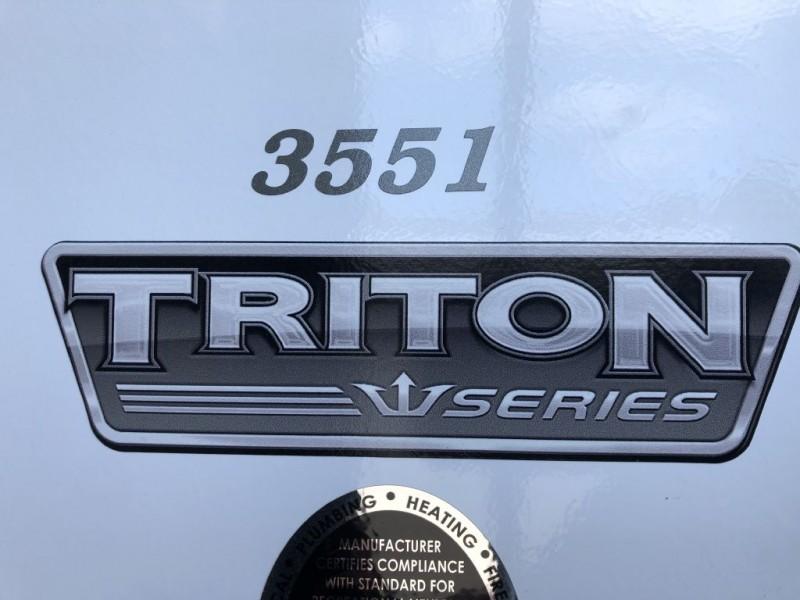 - TRITON 3551 2021 price $59,950