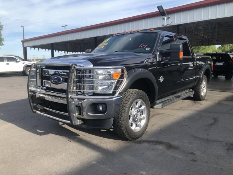 FORD F250 LARIAT 2013 price $42,950