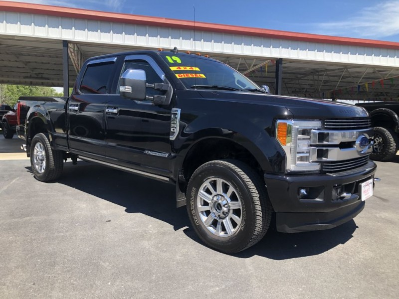 FORD F350 2019 price $69,950
