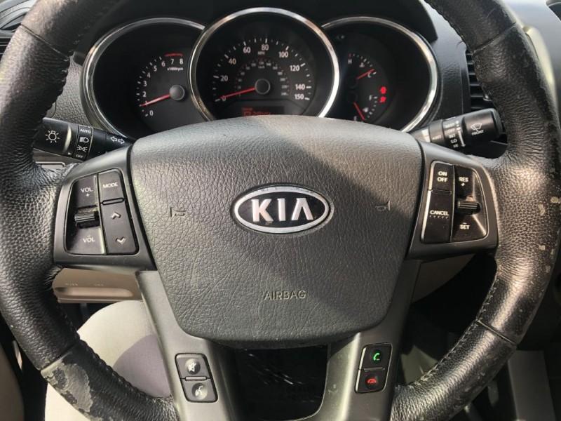 KIA SORENTO 2011 price