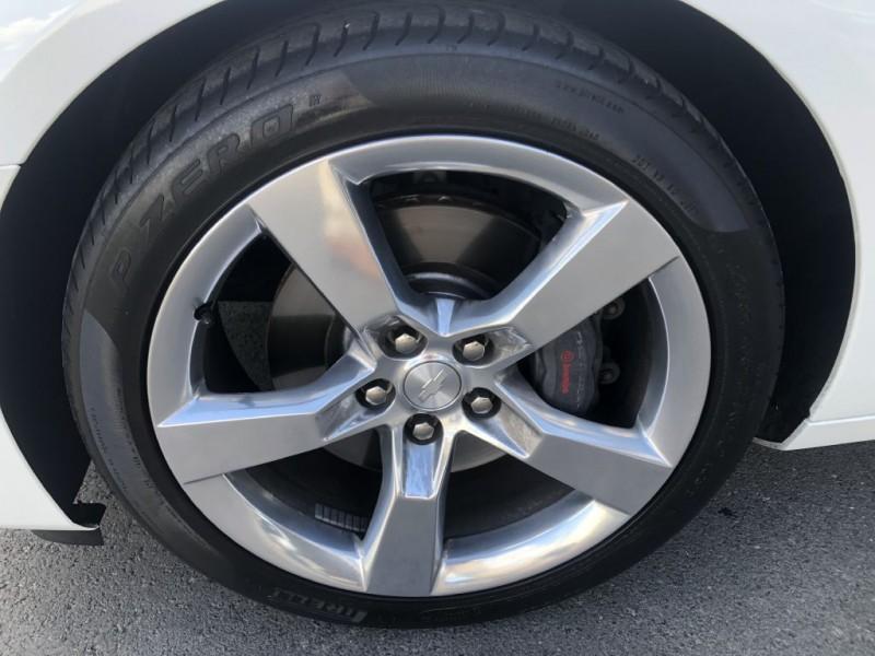 Chevrolet CAMARO 2010 price $26,950