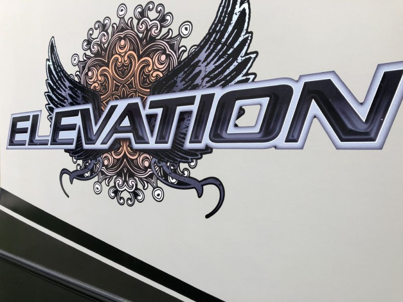 - ELEVATION 3210 2014 price $24,950