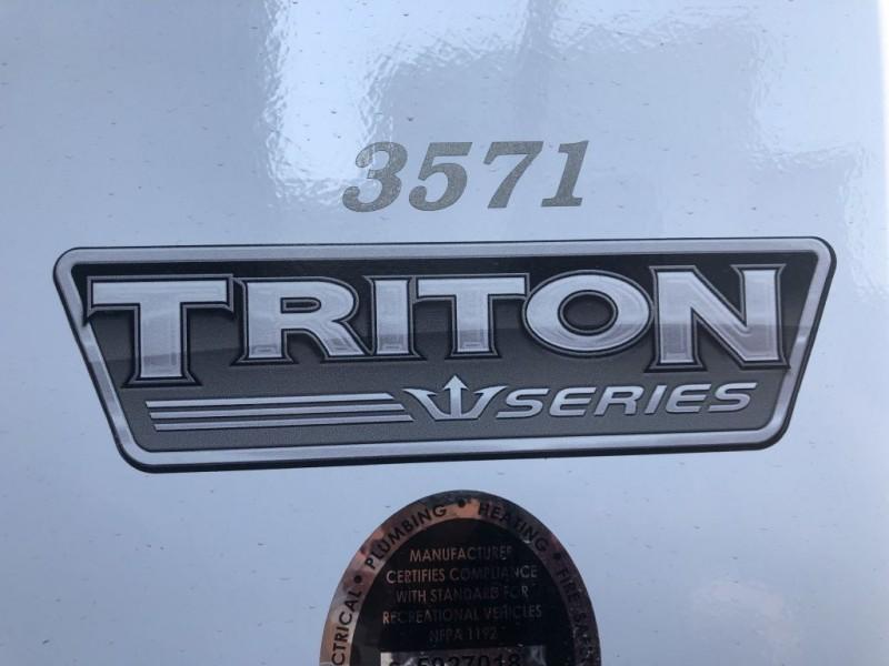 - VOLTAGE TRITON 2021 price $59,990