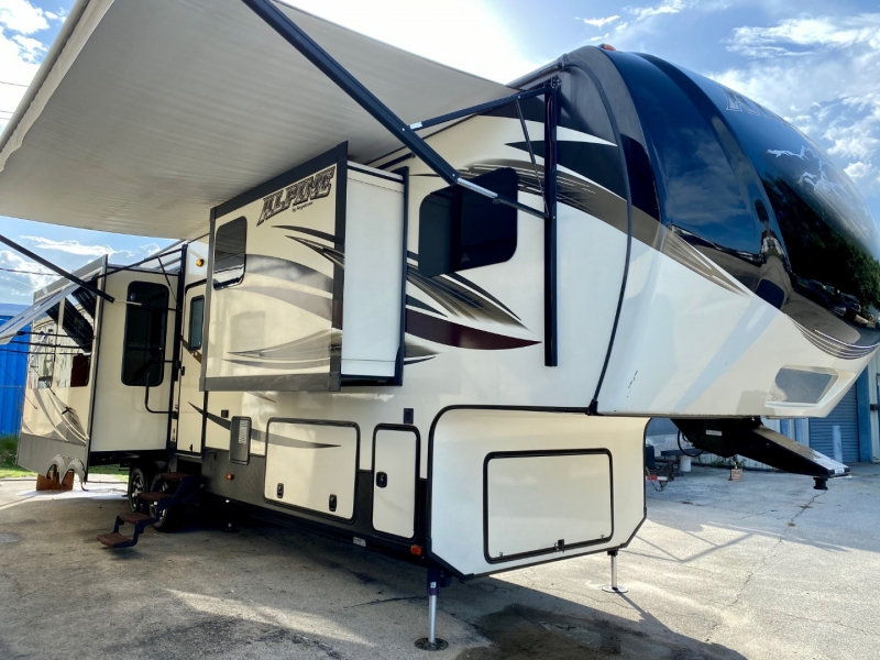 - ALPINE 2016 price $38,750