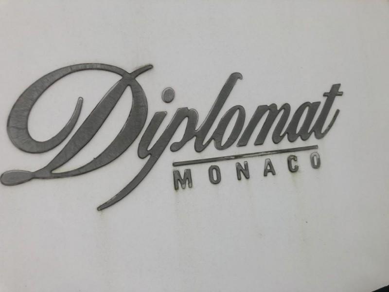 - DIPLOMAT 38PBD 2003 price
