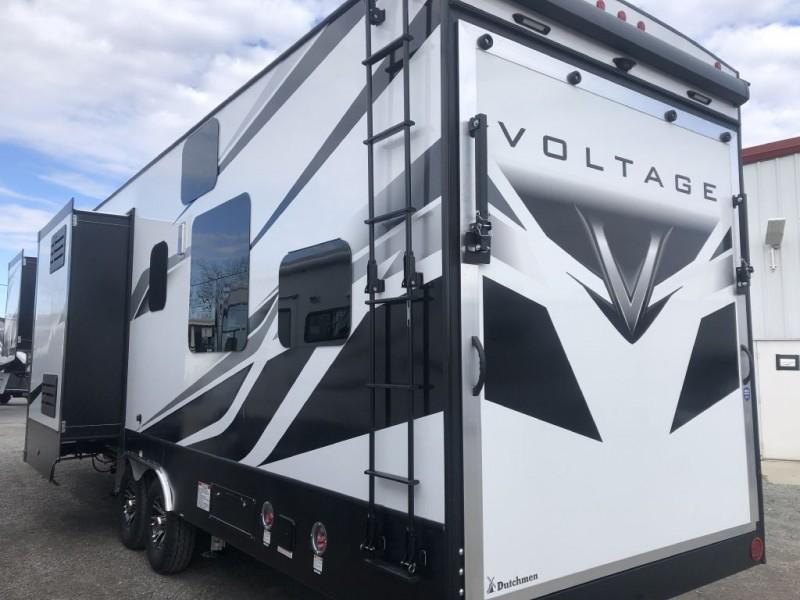 - VOLTAGE 3615 2021 price $68,950