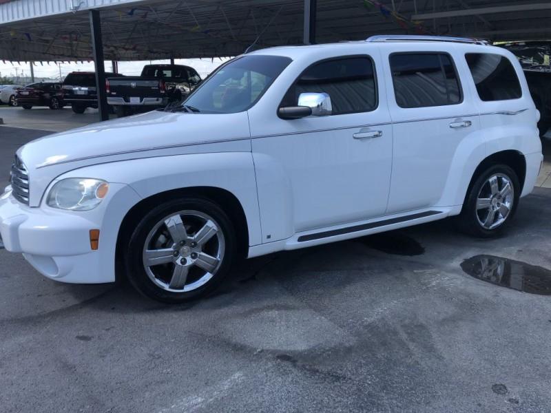 Chevrolet HHR 2009 price $6,950