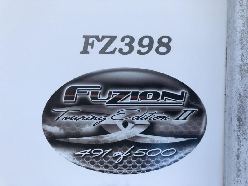 - FUZION 2010 price $34,950