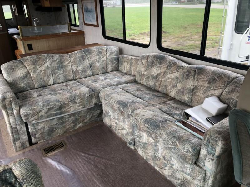 - RESIDENCY 3500 1994 price $10,950