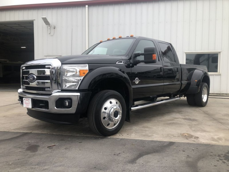 Ford Super Duty F-450 DRW 2016 price $47,500