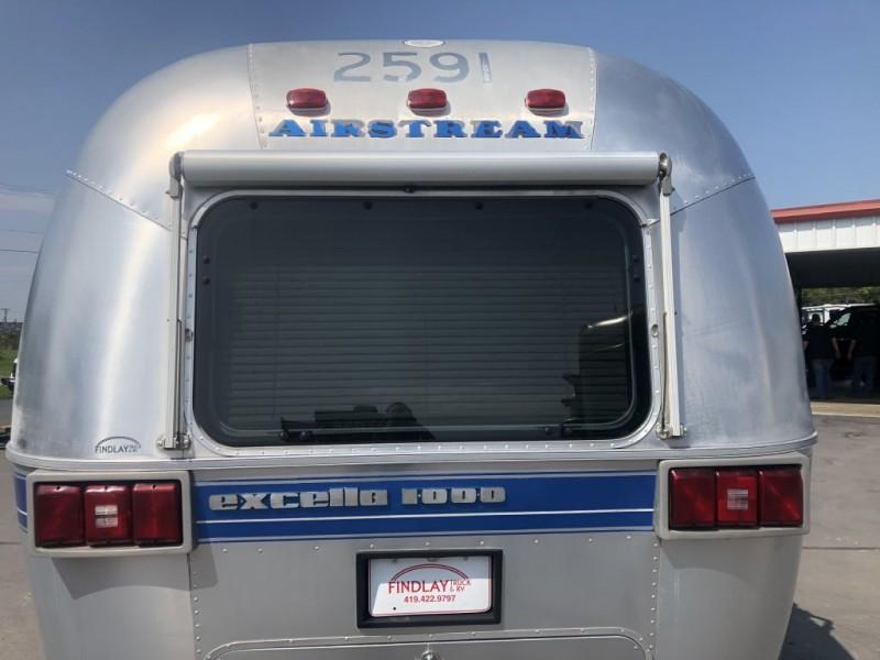 AIRSTREAM EXCELLA 1000 1994 price $27,500