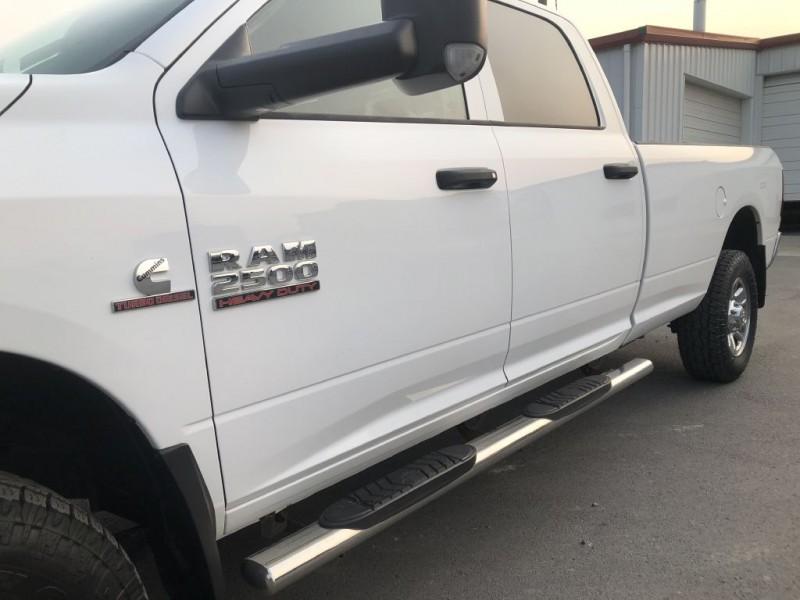 RAM 2500 2018 price $47,950