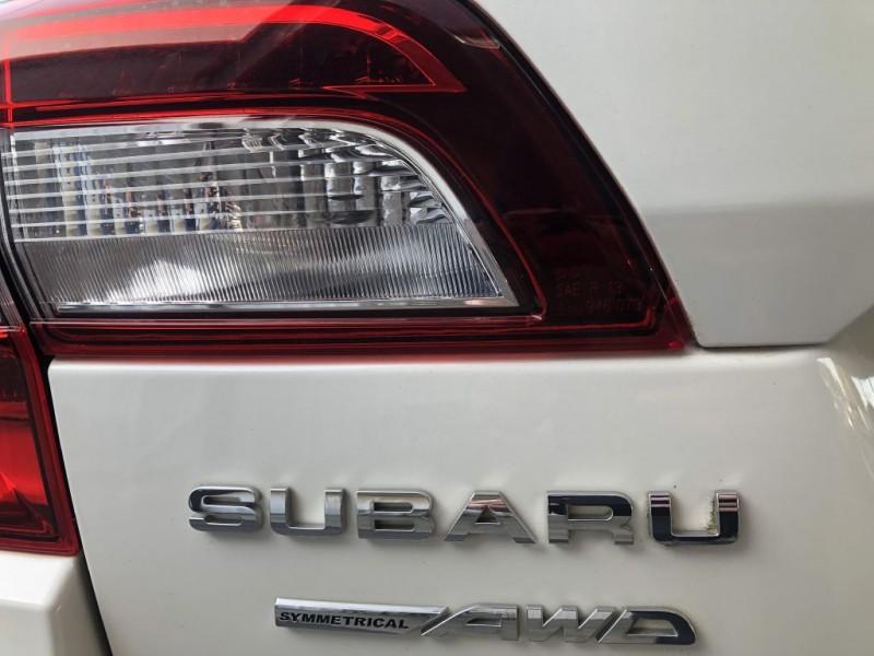 SUBARU OUTBACK 2015 price $16,950