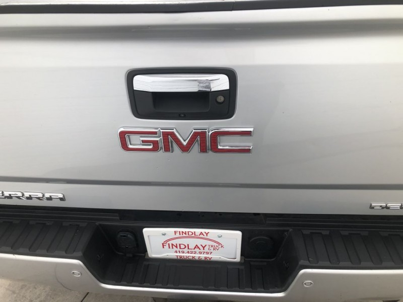 GMC Sierra 3500HD 2018 price $62,950