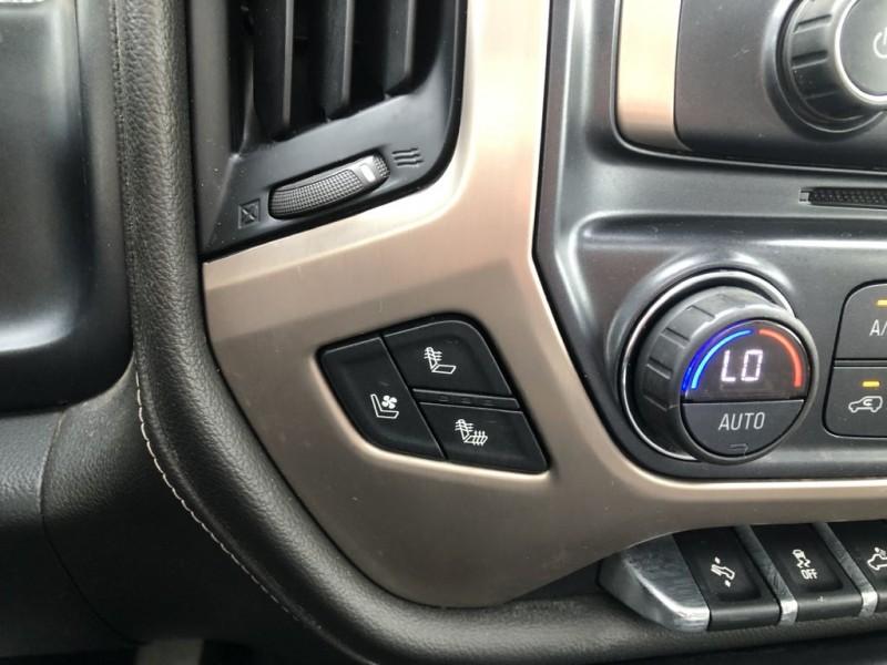 GMC Sierra 3500HD 2018 price $60,950