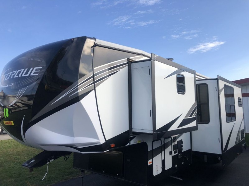 HEARTLAND Other 2018 price $49,950
