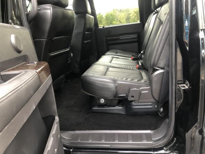 Ford Super Duty F-250 SRW 2016 price $45,950