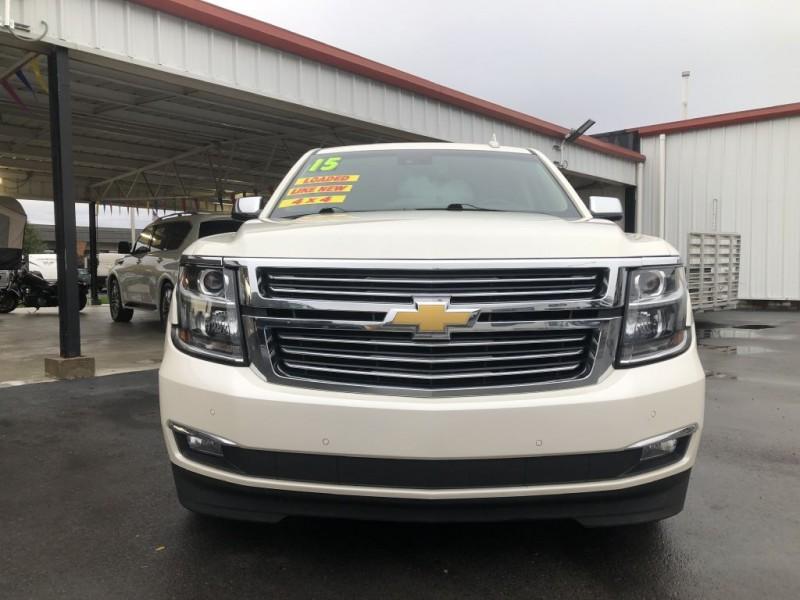 Chevrolet Tahoe 2015 price $40,950