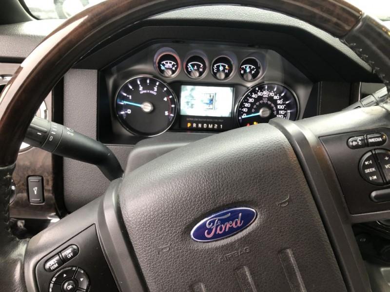 Ford Super Duty F-350 DRW 2015 price $56,950