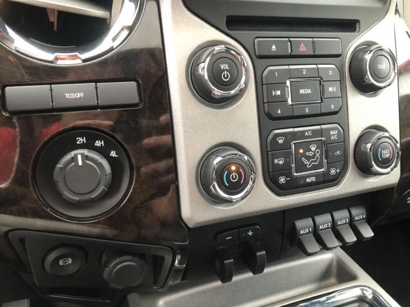 Ford Super Duty F-350 DRW 2015 price $57,950