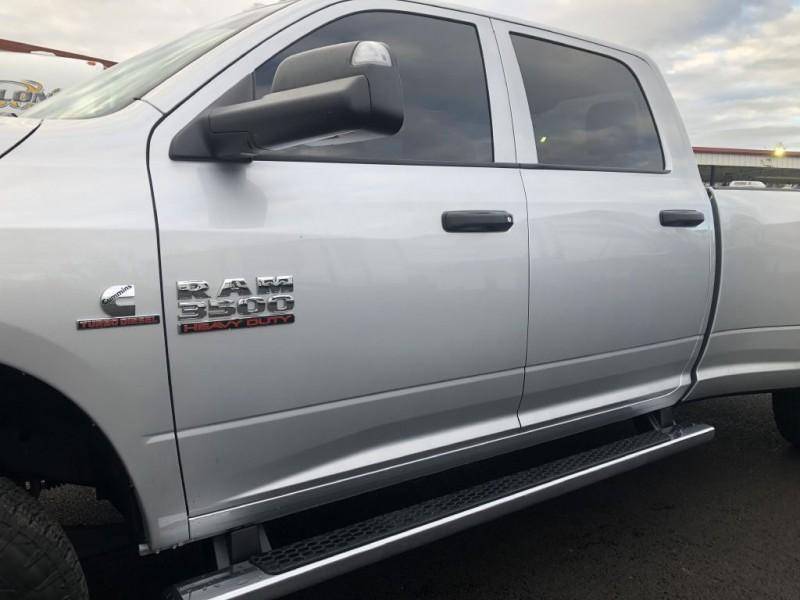 RAM 3500 2018 price $51,775