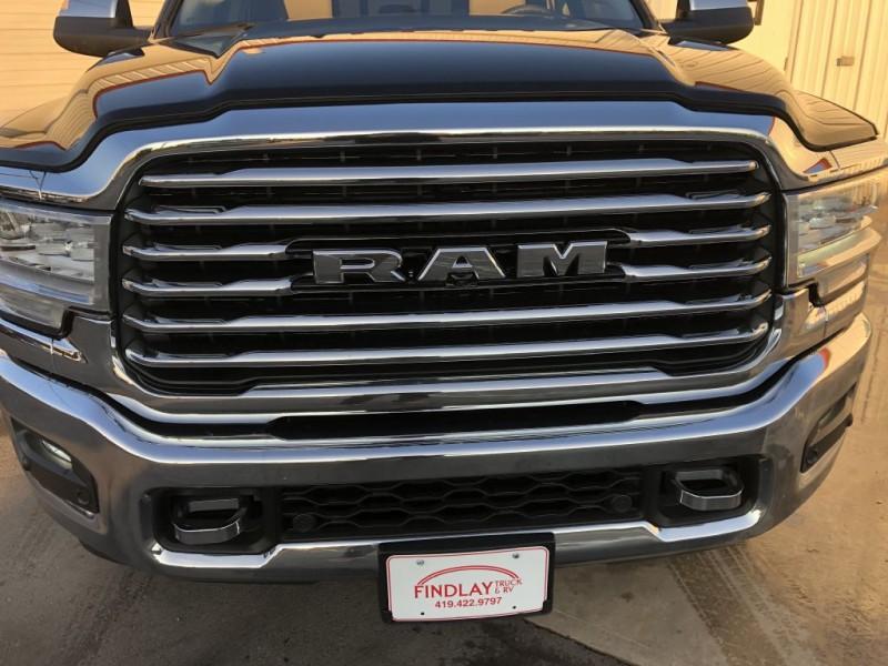 RAM 3500 2020 price $75,950