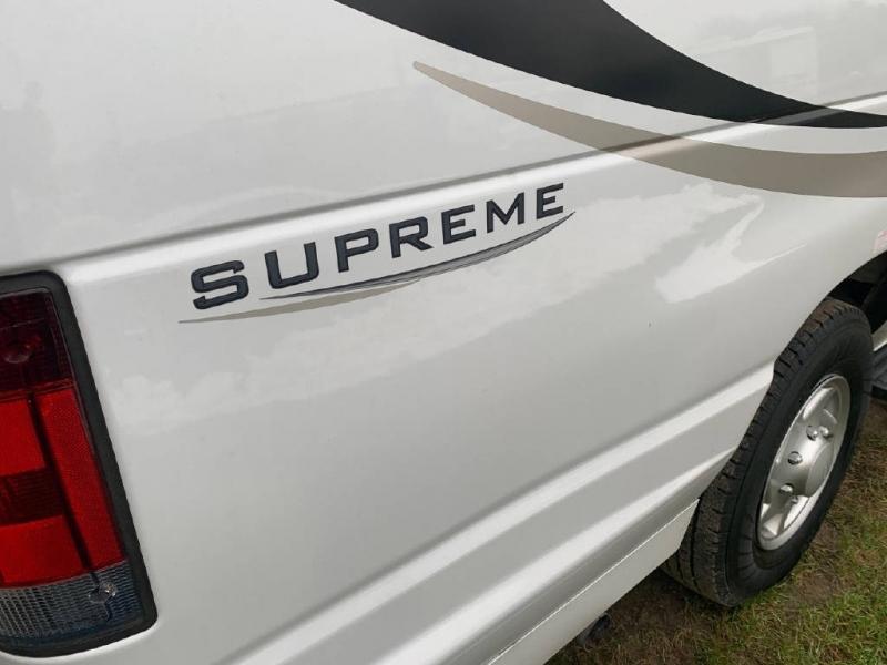 AM General SUPREME 2014 price $59,950
