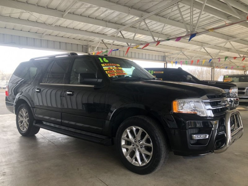 FORD EXPEDITION 2016 price $29,950