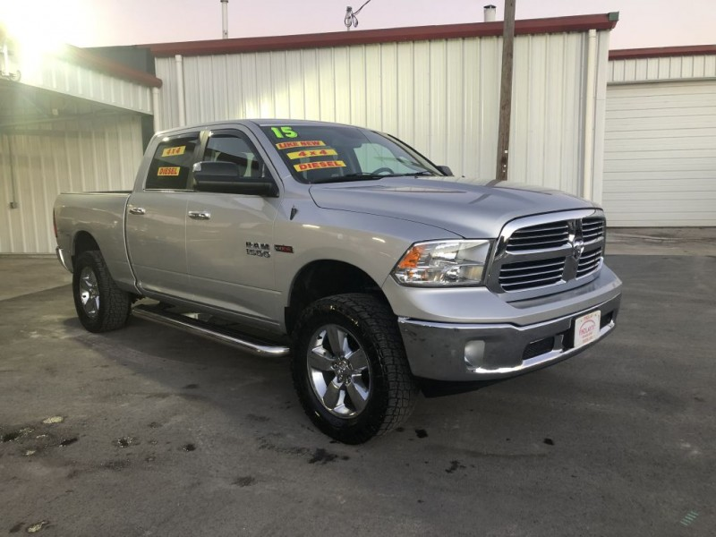 RAM 1500 2015 price $30,950