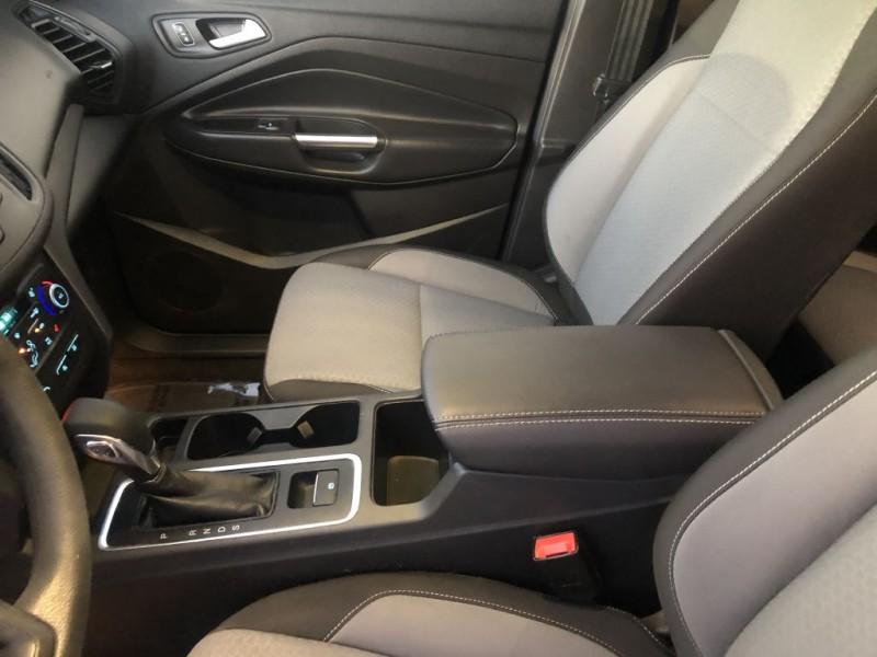 Ford Escape 2018 price $16,875