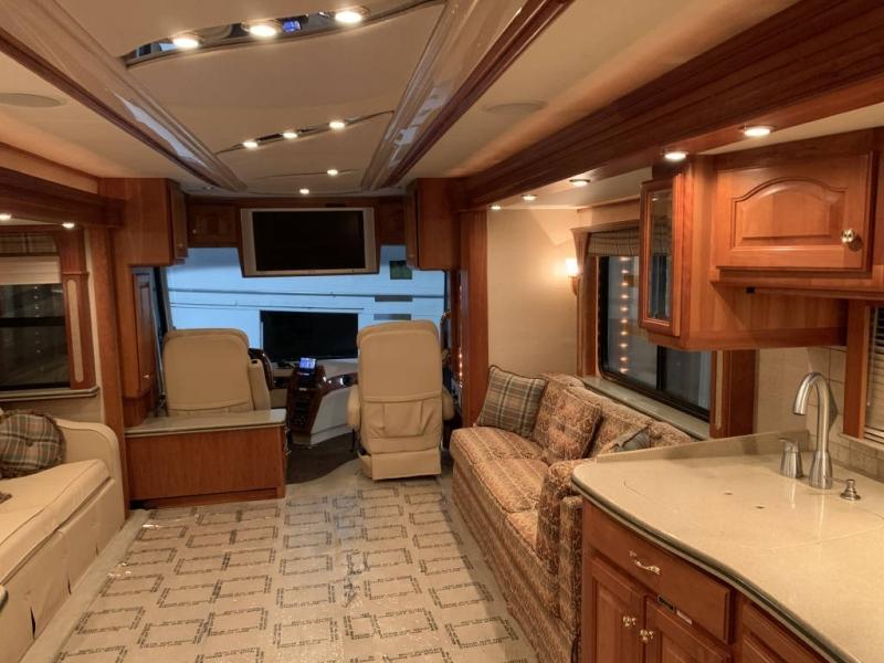 - MAGNA 630 2006 price $129,950