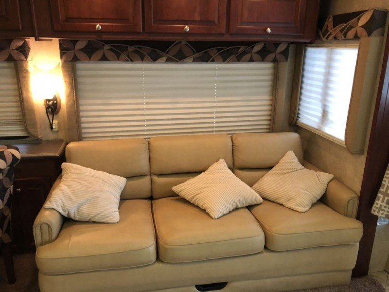 TIFFIN MOTOR COACH Other 2007 price $89,950