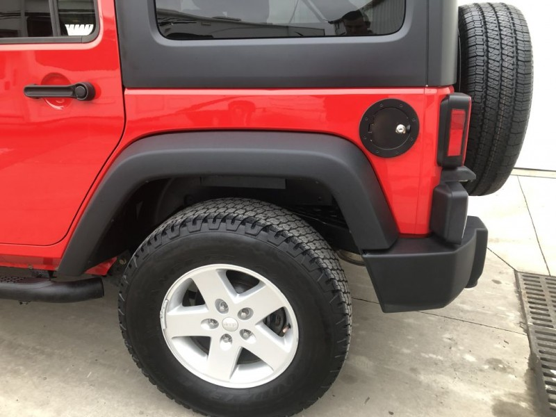 JEEP WRANGLER UNLIMI 2015 price $24,899