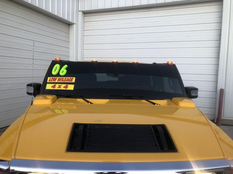 HUMMER H2 2006 price $24,363