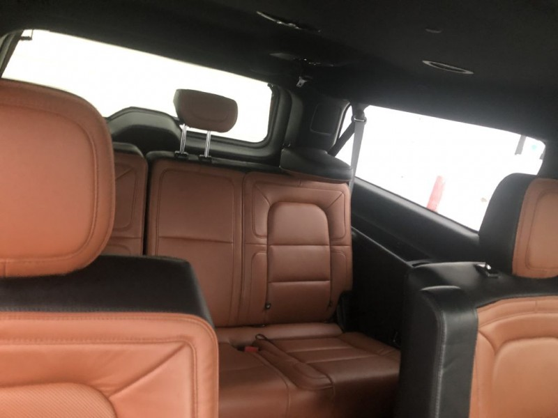 LINCOLN NAVIGATOR 2018 price $58,866