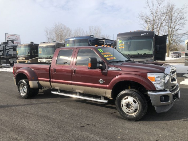 FORD F350 2011 price $31,875