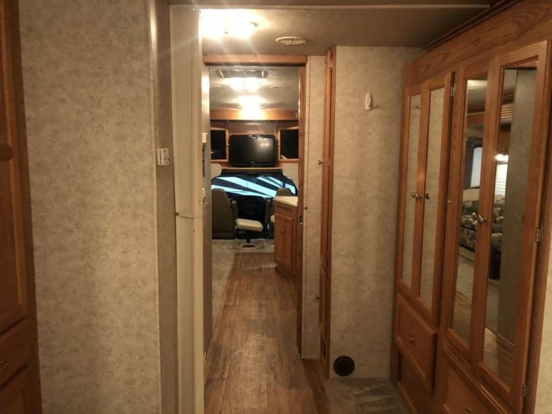 - ENDURA 6340 2005 price $67,950