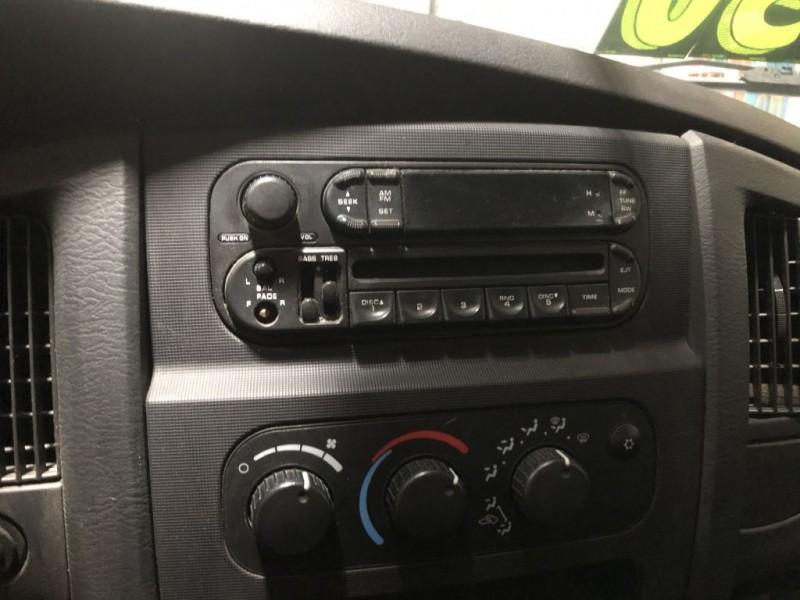 Dodge Ram 2500 2004 price $19,950