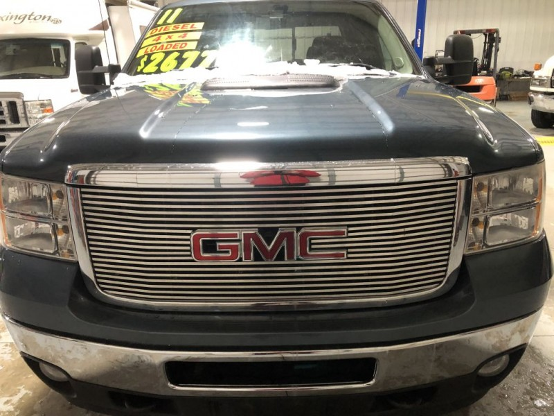 GMC SIERRA 2011 price $25,950
