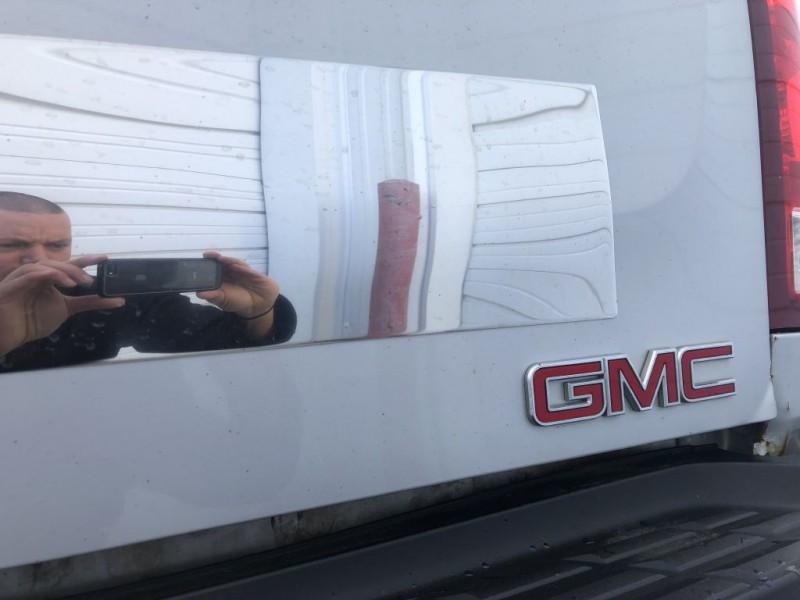 GMC Sierra 2500HD 2011 price $27,997
