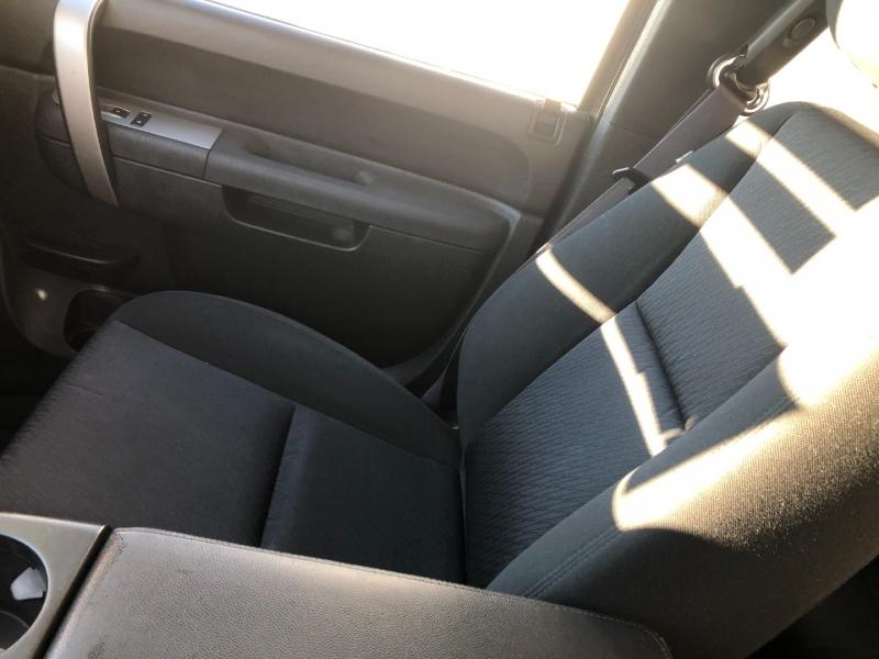 Chevrolet Silverado 1500 2011 price $18,779