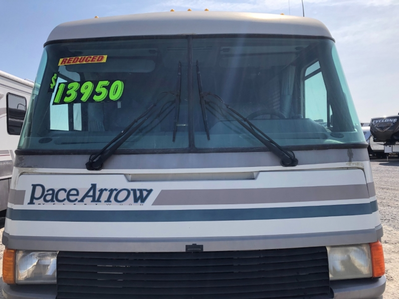 FLEETWOOD PACE ARROW 1994 price $13,950