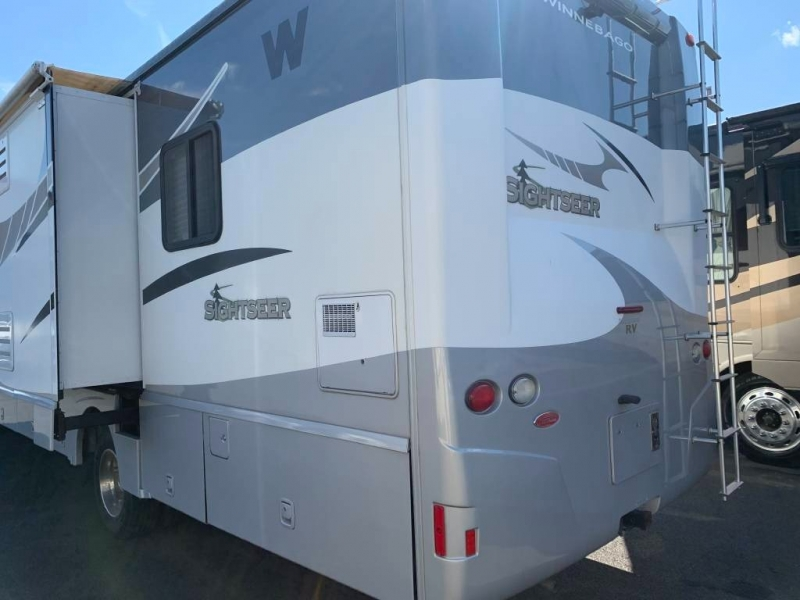 WINNEBAGO Other 2010 price $58,500