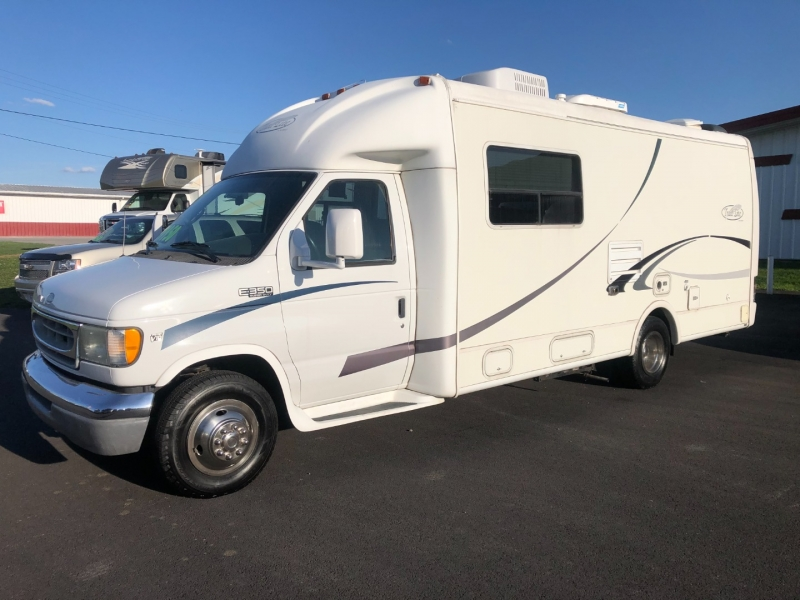 R-VISION Other 2003 price $34,950